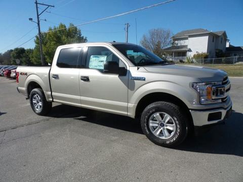 2018 Ford F-150 for sale in West Branch, IA