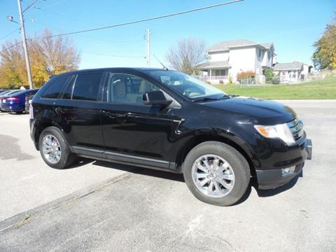 2007 Ford Edge for sale in West Branch IA