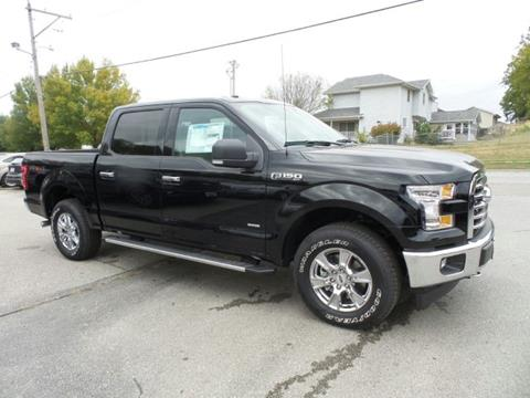 2017 Ford F-150 for sale in West Branch IA