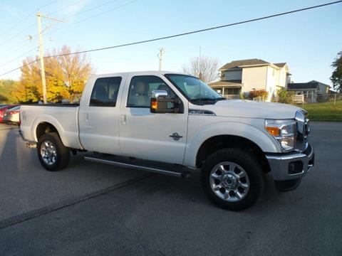 2015 Ford F-350 Super Duty for sale in West Branch, IA
