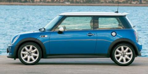 2006 MINI Cooper for sale in West Branch IA