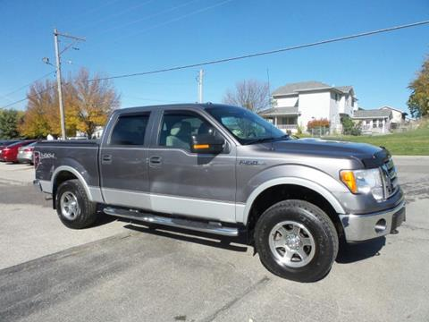2009 Ford F-150 for sale in West Branch, IA