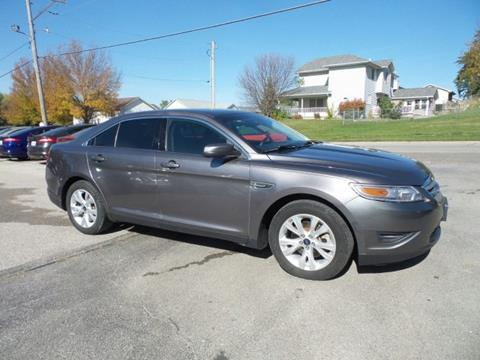 2011 Ford Taurus for sale in West Branch IA