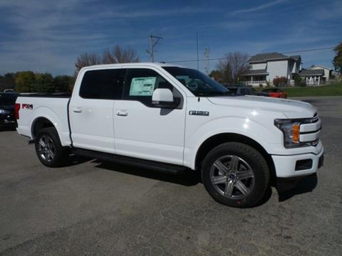 2018 Ford F-150 for sale in West Branch IA