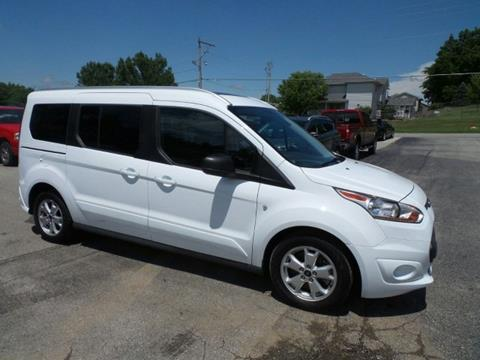 2016 Ford Transit Connect Wagon for sale in West Branch, IA