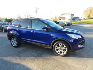 2013 Ford Escape for sale in West Branch, IA