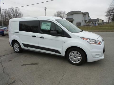 2017 Ford Transit Connect Cargo for sale in West Branch IA