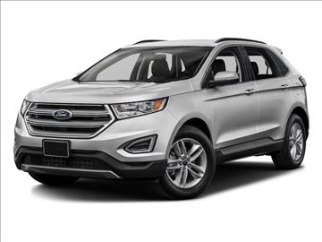 2016 Ford Edge for sale in West Branch, IA
