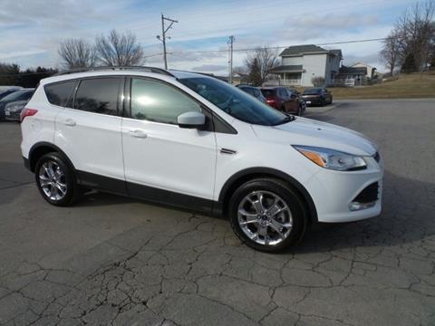 2014 Ford Escape for sale in West Branch IA