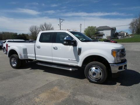 2017 Ford F-350 Super Duty for sale in West Branch IA