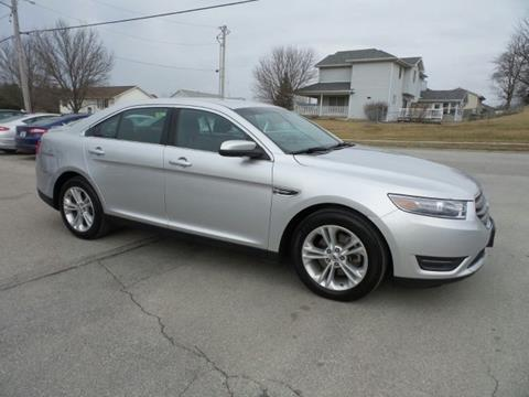 2014 Ford Taurus for sale in West Branch IA
