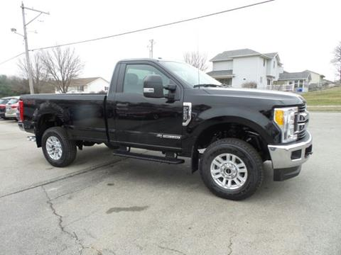 2017 Ford F-250 Super Duty for sale in West Branch IA