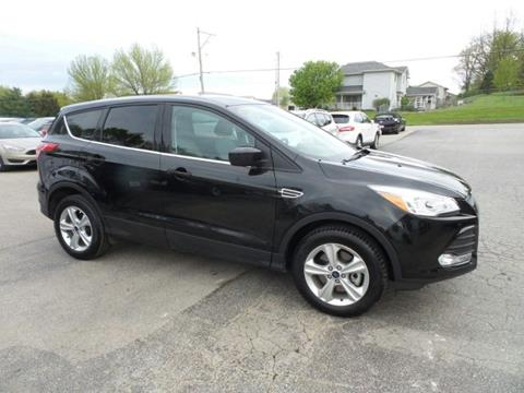 2015 Ford Escape for sale in West Branch IA