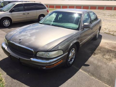 1999 Buick Park Avenue for sale in Harviell, MO
