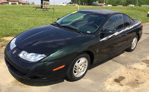 2001 Saturn S-Series for sale in Harviell, MO