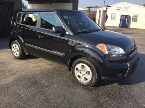 2011 Kia Soul for sale in Harviell, MO