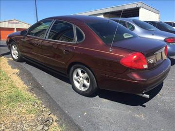 2001 Ford Taurus for sale in Harviell, MO