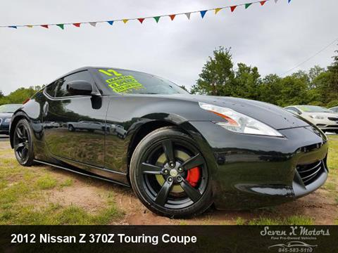 2012 Nissan 370Z for sale in Mongaup Valley, NY
