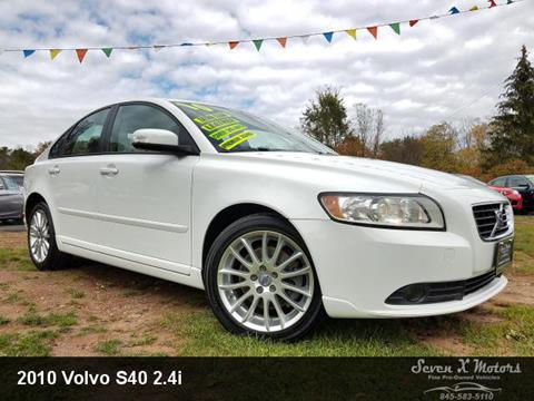 2010 Volvo S40 for sale in Mongaup Valley, NY