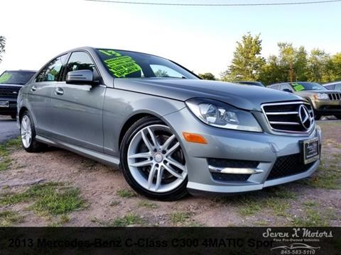 Mercedes Benz For Sale In Mongaup Valley Ny Seven X Motors