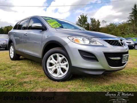 2012 Mazda CX-9 for sale in Mongaup Valley, NY