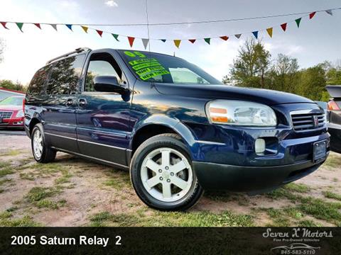2005 Saturn Relay for sale in Mongaup Valley, NY