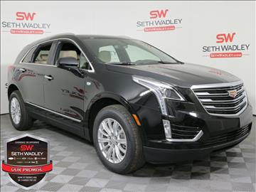 2017 Cadillac XT5 for sale in Pauls Valley, OK