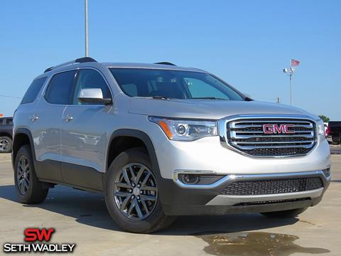 2018 GMC Acadia for sale in Pauls Valley, OK
