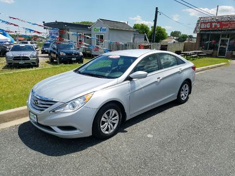 2012 Hyundai Sonata for sale in Dundalk, MD