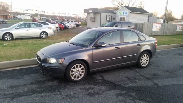 2007 volvo s40 t5 in essex md car one of essex. Black Bedroom Furniture Sets. Home Design Ideas