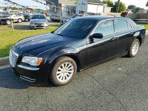 2014 Chrysler 300 for sale in Dundalk, MD