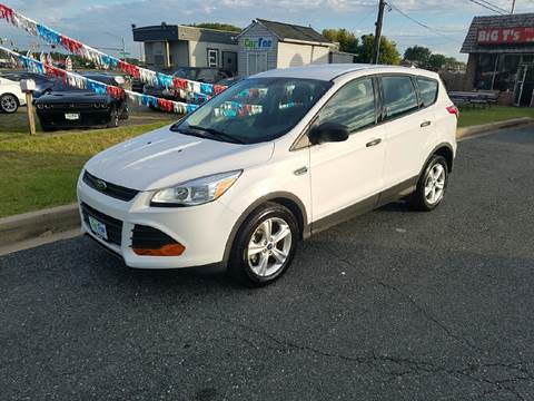2014 Ford Escape for sale in Dundalk, MD