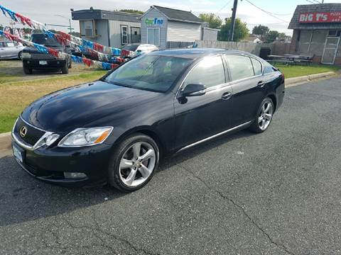 2010 Lexus GS 350 for sale in Dundalk, MD