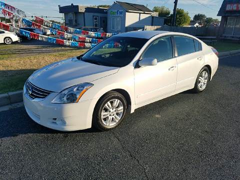 2012 Nissan Altima for sale in Dundalk, MD