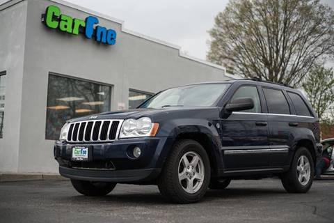 2005 jeep grand cherokee for sale in maryland