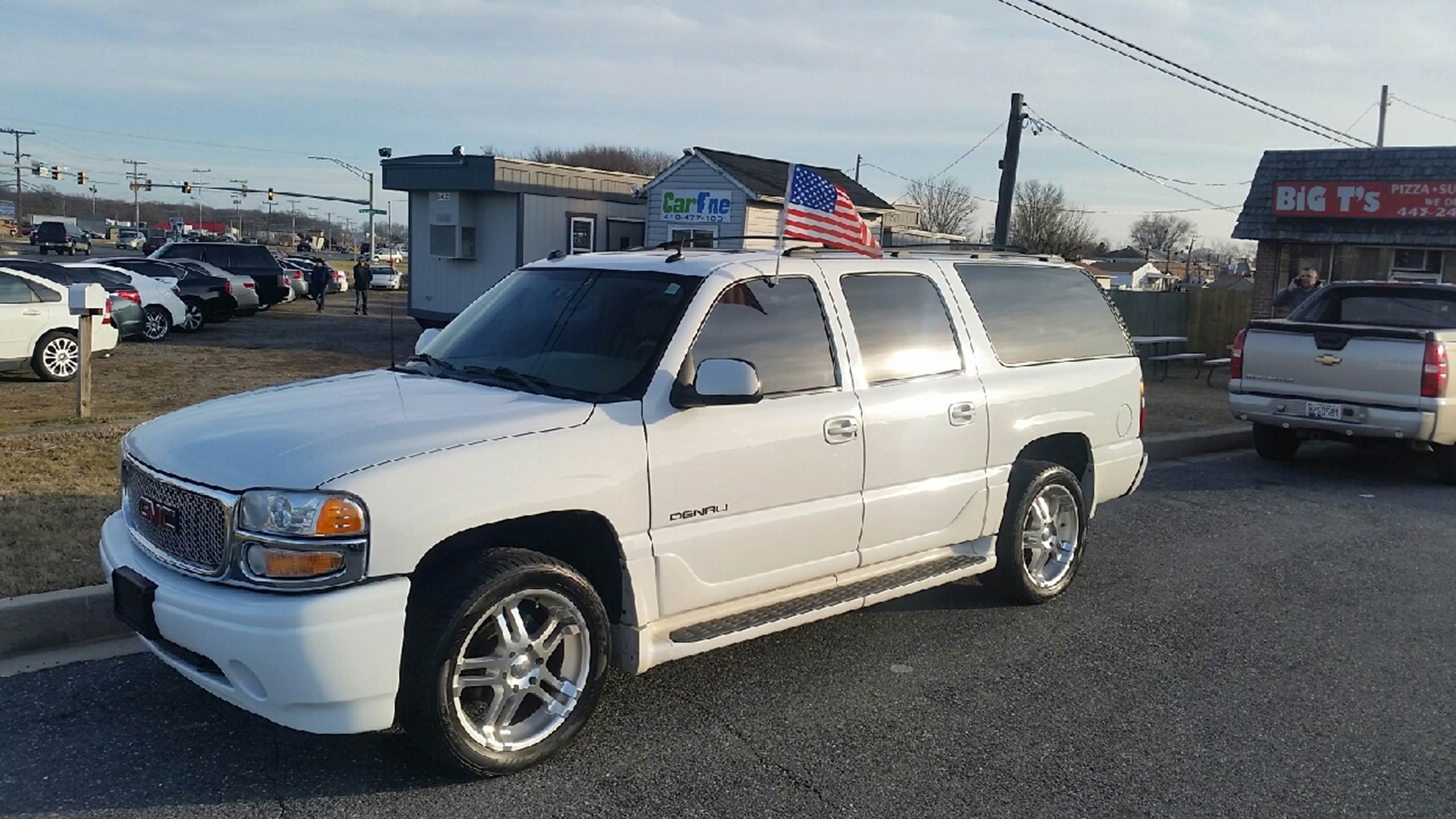 sale gmc denali for yukon suv used awd