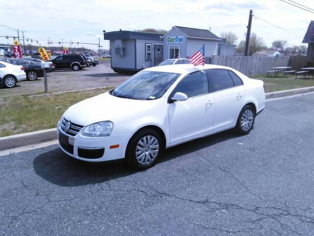 2010 Volkswagen Jetta S Pzev In Essex Md Car One Of Essex