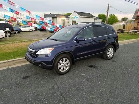 2008 Honda CR-V for sale in Dundalk, MD