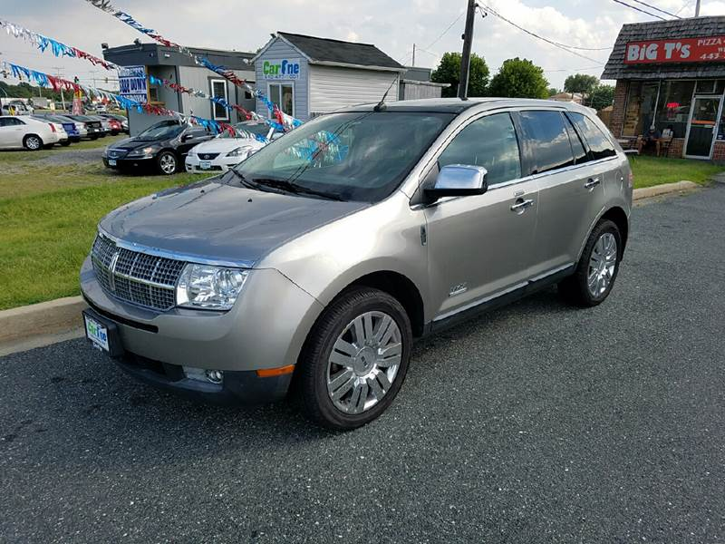 2008 Lincoln MKX In Essex , MD - Car One of Essex