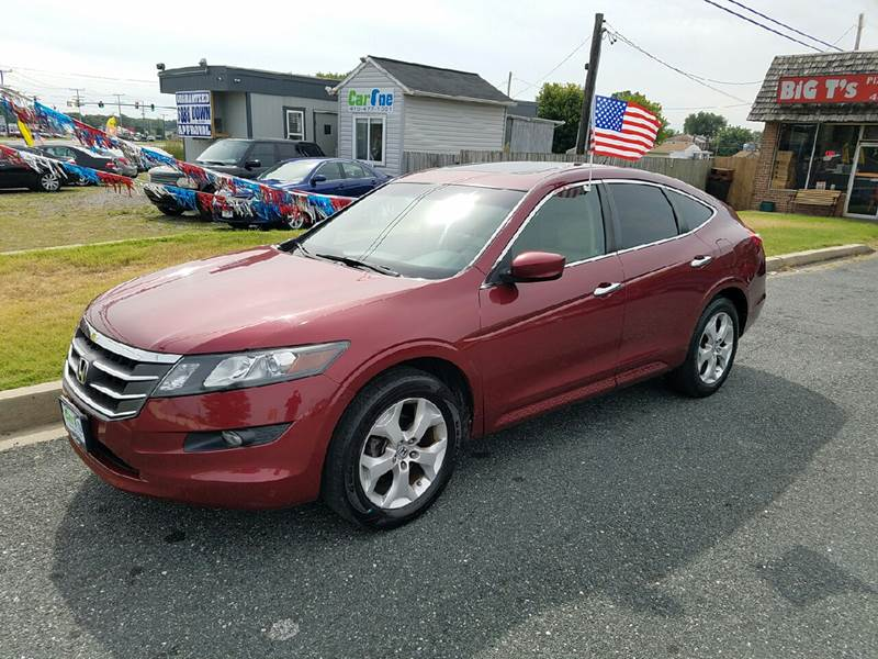 2011 Honda Accord Crosstour Ex L In Essex Md Car One Of
