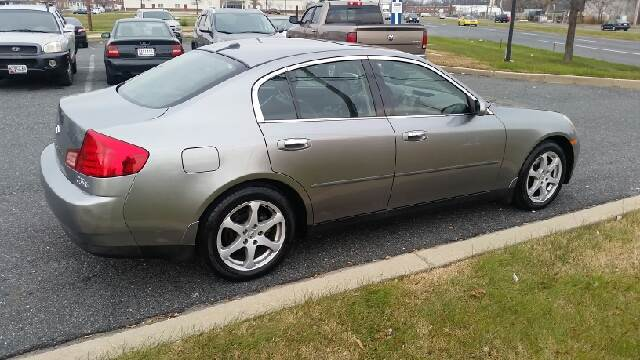 2004 infiniti g35 in essex md car one of essex. Black Bedroom Furniture Sets. Home Design Ideas