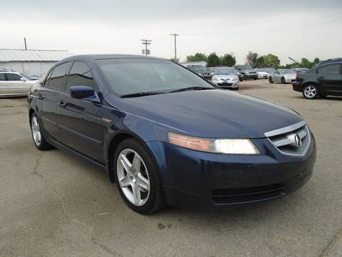 2006 Acura TL for sale in Berthoud, CO