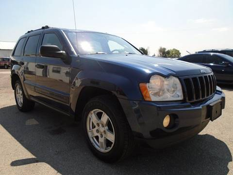 2005 Jeep Grand Cherokee for sale in Berthoud, CO