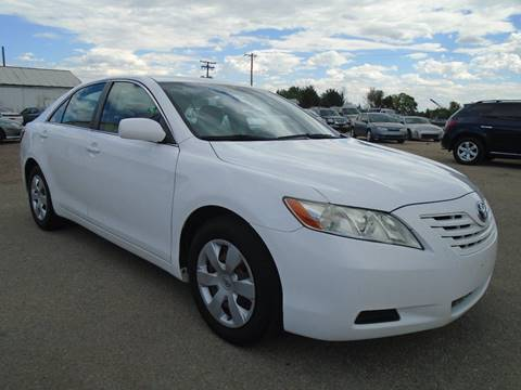 2009 Toyota Camry for sale in Berthoud, CO