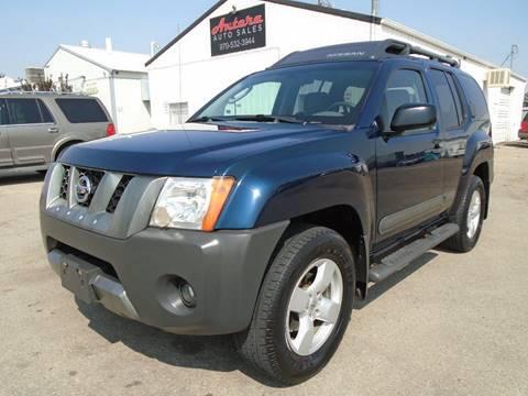 2007 Nissan Xterra for sale in Berthoud, CO