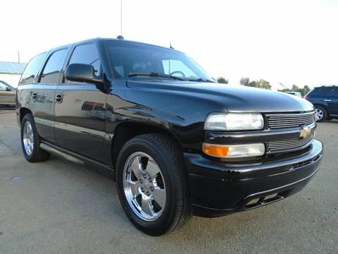 2005 Chevrolet Tahoe for sale in Berthoud, CO
