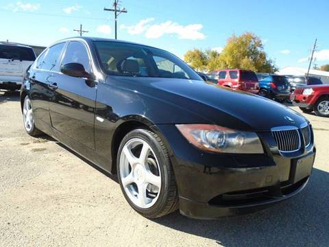 2006 BMW 3 Series for sale in Berthoud, CO