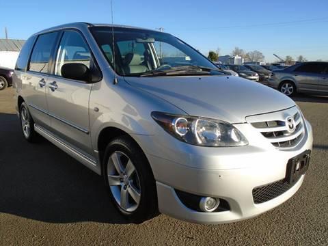 2005 Mazda MPV for sale in Berthoud, CO