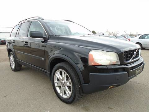 2005 Volvo XC90 for sale in Berthoud, CO