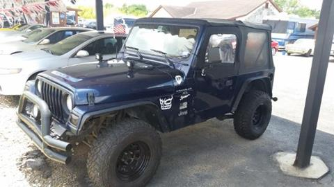 used 1997 jeep wrangler for sale in texas. Cars Review. Best American Auto & Cars Review
